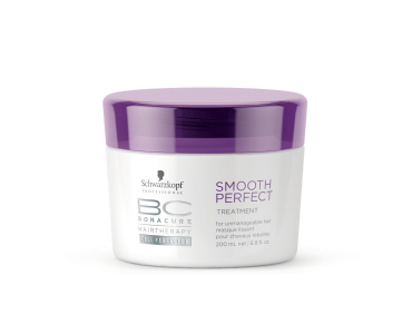 Schwarzkopf Smooth Perfect Treatment Mask 200ml